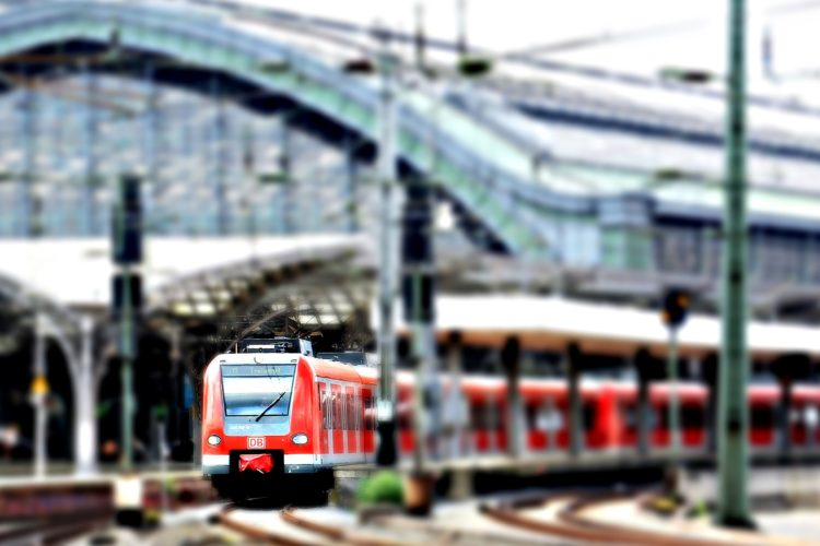 One train strike too many? Get back on track with a cloud hosted system